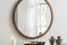 Spring Interiors 2018 - Mirror Inspiration