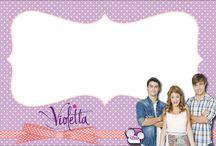 Petrecere cu Violetta
