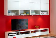 Ideas Muebles para TV