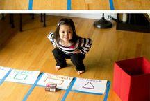 Geometrie- nápady
