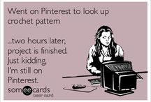 funny crochet quotes