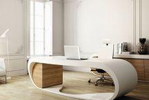 Ofis Dekorasyonu & Office Decoration