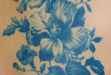 Tattoo Inspiration / If I ever get around to get another tattoo!