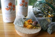 WILDCRAFT CHARLESTON :: BRANDS WE LOVE / The natural place for your self care rituals / by holly thorpe