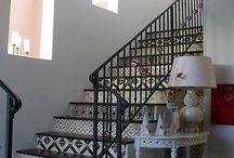 Escaleras (✖﹏✖)