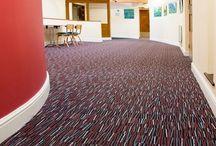 Carpet Tiles / Commercial Carpet Tiles - www.giffards.com.au