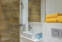 Urządzanie - łazienka