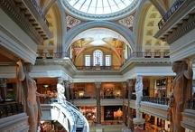 Casinos weltweit / Die exklusivsten und luxoriösesten Casinos rund um den Globus