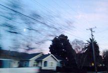 -The Sky-