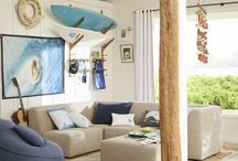 Salon surf