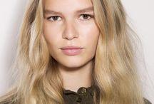Model - Anna Ewers