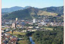 Santa Rita do Sapucaí,  Mina Gerais,  Brasil / Terra Amada