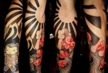 Inspiration for future Tattoos / Pictures to inspire future tattoos