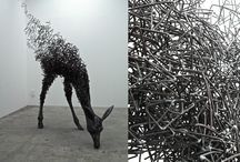 Art & Installations