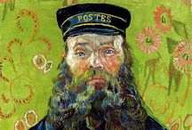 my postman
