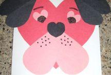 Valentine's Day / by Tracy Winkler