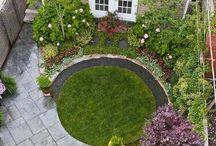 Gärten / schöne Gärten