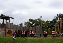 Playgrounds - Regional VIC