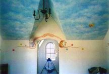 Childrens Room Designs / by Interior Design Ideas