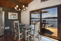 Dining Room / by RGN Construction