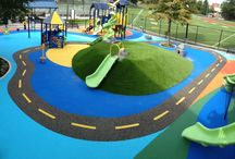 Safety and Safety Surfacing / All things Safety including Safety Surfacing Projects in Virginia, Maryland, Kentucky, Tennessee and Washington, DC.
