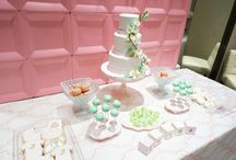 Baby Shower : ) / by Lyn Fleming