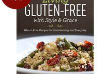 Gluten Wheat Dairy Honey Free Recipes / by Beth Brinkmeyer