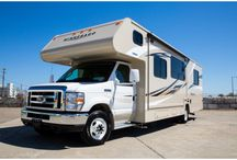 RV Rentals in Los Angeles / All the vehicles in this board can all be rented out of Los Angeles, CA. Includes events like Burning Man and destinations like Yosemite.