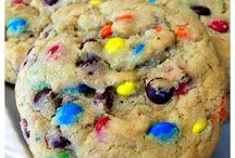 Baking / Yummy