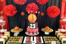Chicago Bulls Party