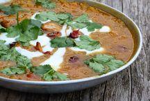 ❤️SOUPES❤️ / Tout un choix de bonnes soupes des 4 coins du Monde