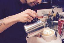 Royal Barista • Barista • coffee lovers