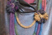 collane tricotin