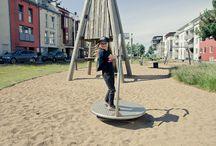 Karuseller / #lekpark #lekplats #parklek #lekutrustning #lek Lekplats Richter Spielgeräte