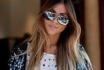 hair inspiration for the lazy one..