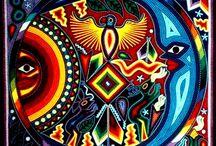 arte indigena mexico