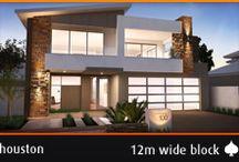 Perth Home Builders' Designs