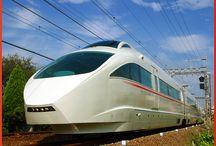 Japán vasút