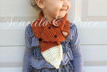 Toddler crochet ideas