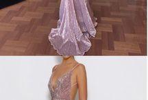 Zankie MD dress ideas