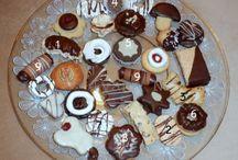 vanoční cukroví
