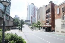 Brisbane Budget Accommodation / Brisbane Budget Accommodation by City Edge Apartment Hotels