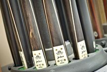 Snooker Loopy / Stylish quality snooker & pool cues and cases from Thurston