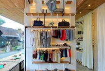 Perf closet