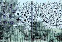Garden / by Lydia Johnson