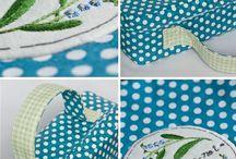 Ραπτική - Sewing projects
