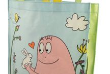 Barbapapa / One of my favourite cartoons from my early childhood / by Pixie Fey