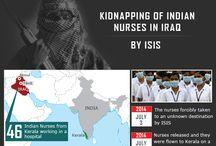 Kidnappings Around The World / From #BokoHaram to #Hamas, Kidnappings #AroundTheWorld - Rundown in slides