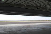 Hangar Doors / Hangar Doors by Shipyaddoor