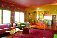 Home Sweet Home / Awesome Home Ideas / by Ashley Nicole